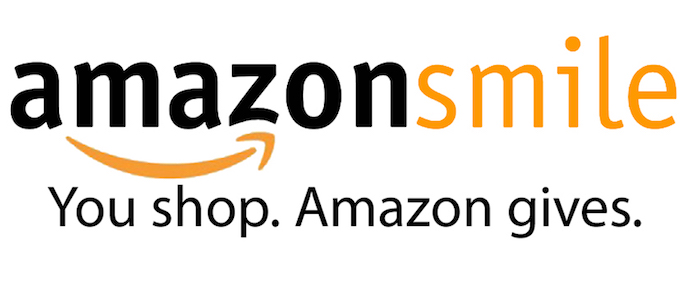 Amazon Smile You shop. Amazon gives.