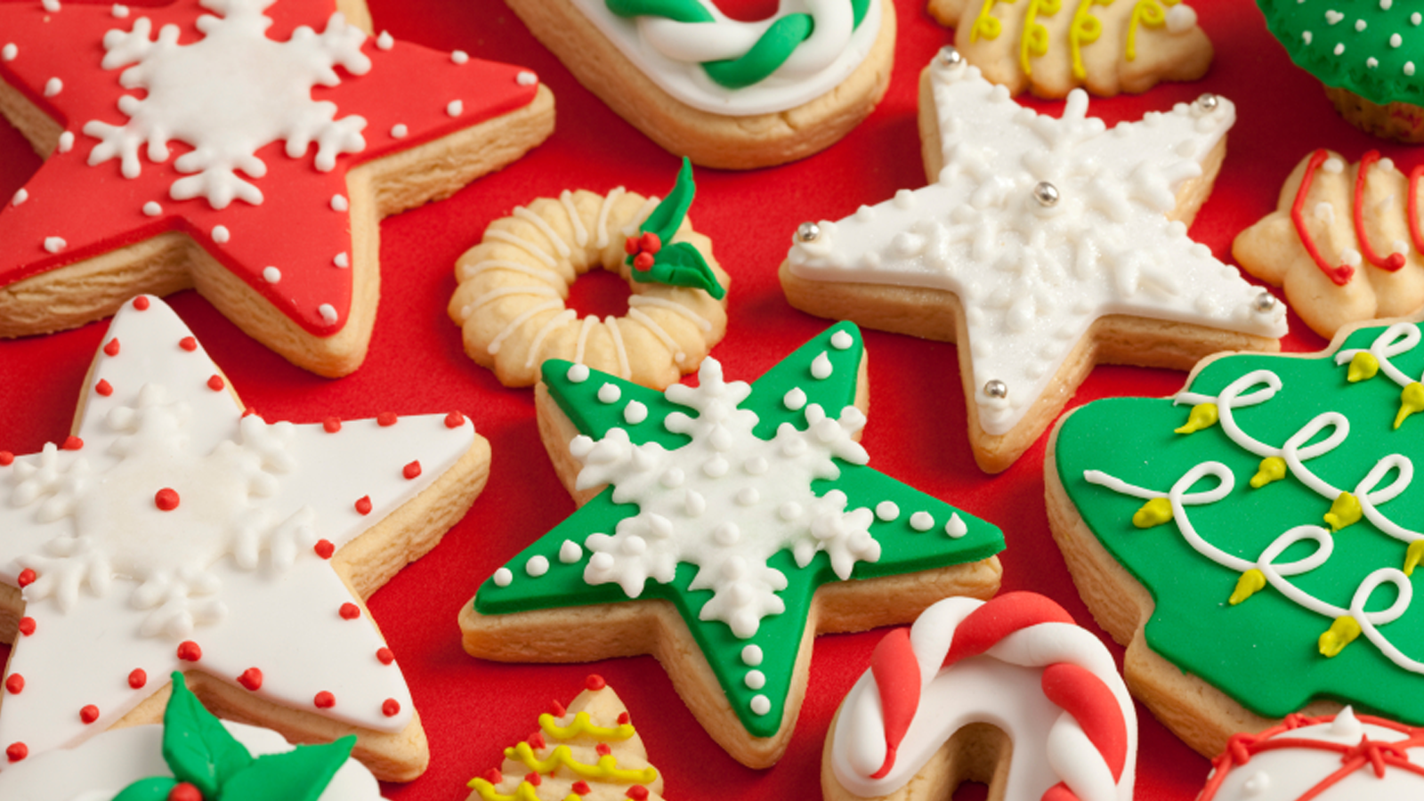 Holiday Open House & Cookie Bake-Off