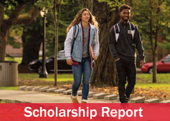 Scholarship Report