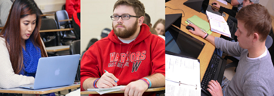 ESU's students need your support to the Emergency Response Fund