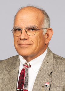Frank M. Pullo Ed.D. '73 M'76, Vice Chairman
