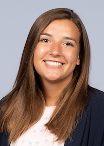 Morgan Koerber '18