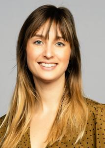 Nicole Rogai