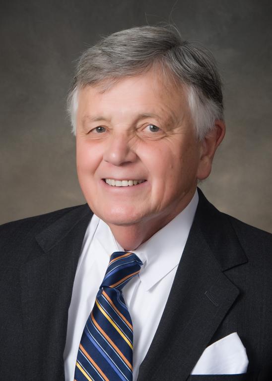 Harry F. Lee, Esq., Council of Trustees Liaison