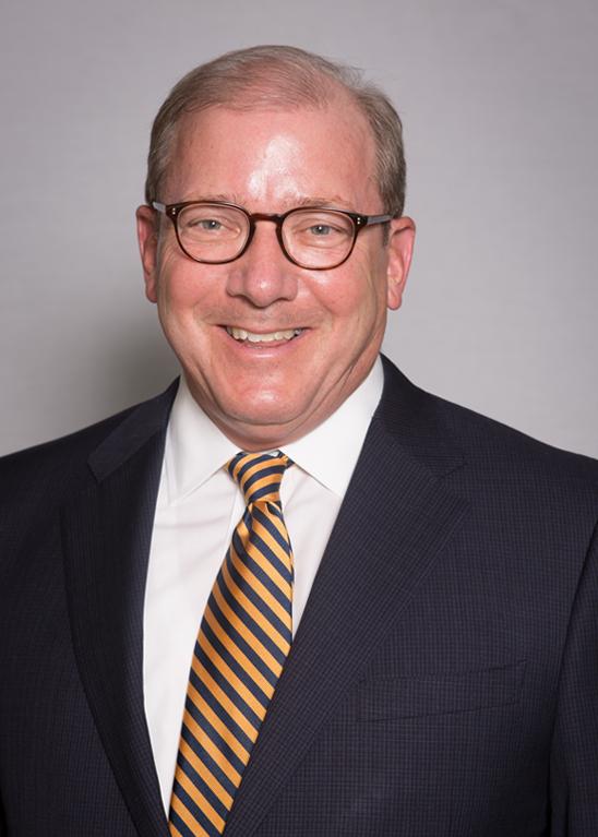 Robert Willever '75, Chairman