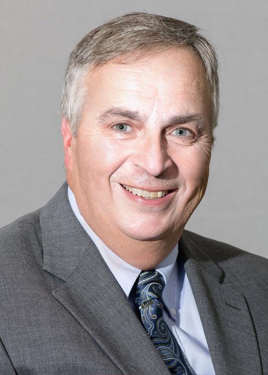 Robert A. Shebelsky