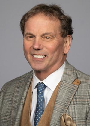 Terry Callaghan