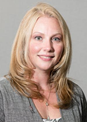 Melissa M. Davis