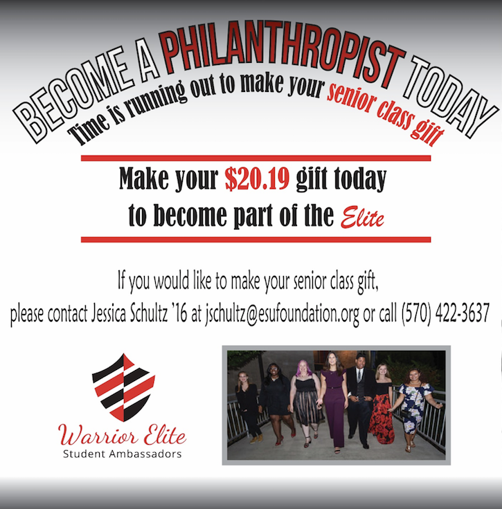 Become a Philanthropist Today